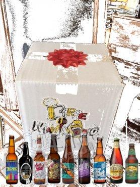Birre IPA di Birredamanicomio.com