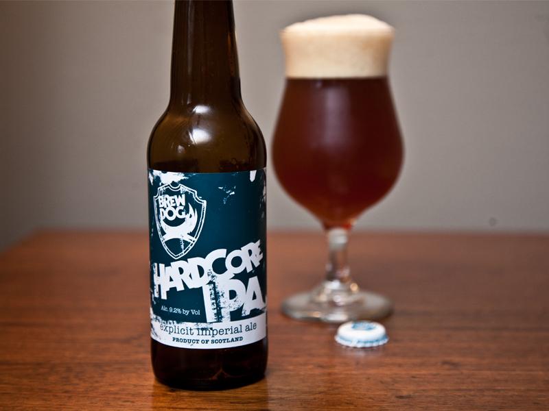 Birre IPA
